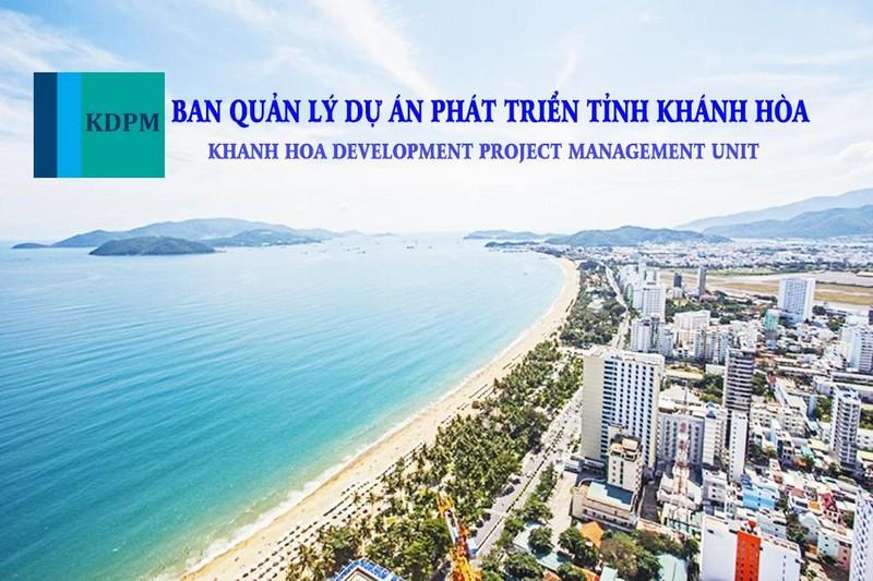 Thông báo về việc Tạm dừng tiếp công dân thường xuyên tại văn phòng Ban Quản lý dự án Phát triển tỉnh Khánh Hòa.
