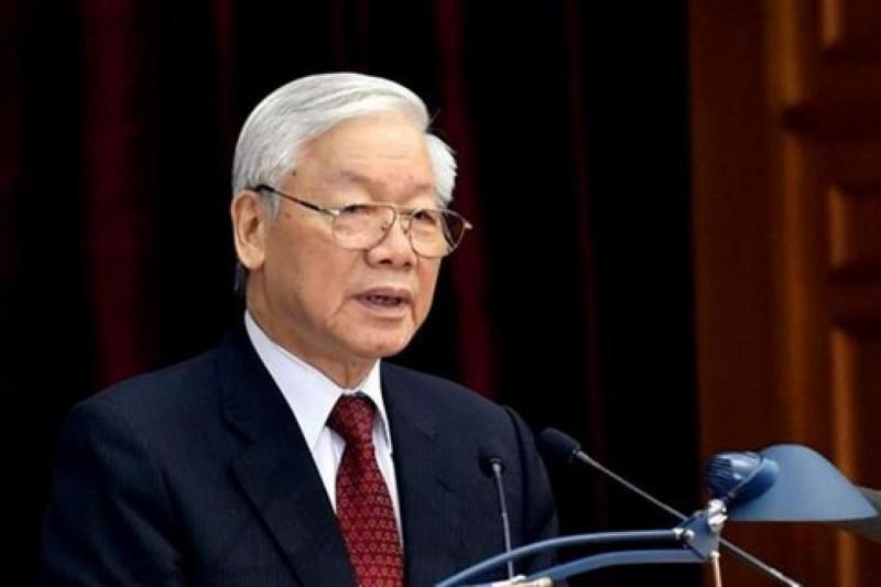 Bài viết của Tổng Bí thư, Chủ tịch nước Nguyễn Phú Trọng về chuẩn bị Đại hội XIII của Đảng